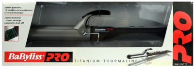 Babyliss Pro Curling Iron 2274TTE modelador de cabelo 1