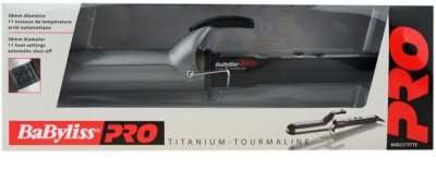 Babyliss Pro Curling Iron 2275TTE kulma na vlasy 2