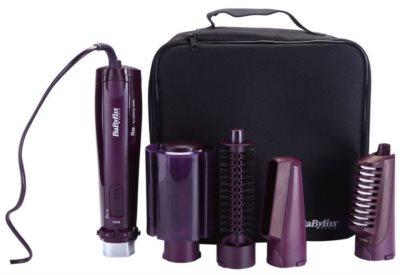 BaByliss Air Brushes Brushing 1000W Heißluft-Lockenstab