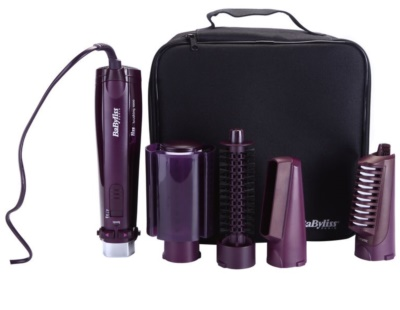 BaByliss Air Brushes Brushing 1000W modeladores