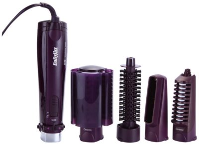 BaByliss Air Brushes Brushing 1000W modeladores 1