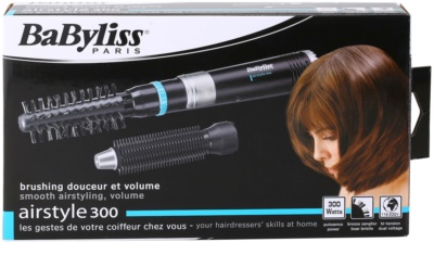 BaByliss Air Brushes Airstyle 300 modeladores para styling liso e volume 2