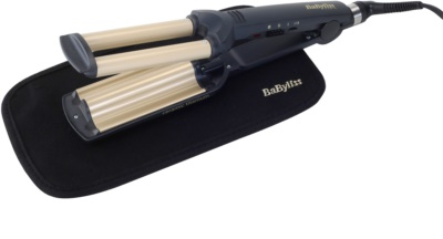 BaByliss Curlers Easy Waves rizador de pelo