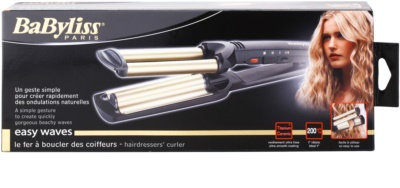 BaByliss Curlers Easy Waves kulma na vlasy 3