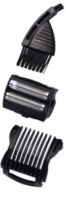 BaByliss For Men 3D Control & Shave E868E Bartschneider 2
