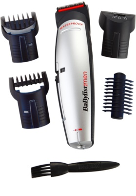 BaByliss For Men X - 10 cortapelos para cabello y barba 2