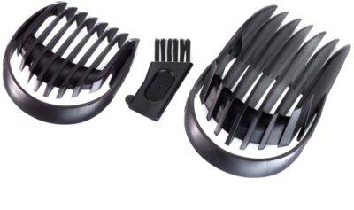 BaByliss For Men WTech Titanium E780E prirezovalnik za lase 7