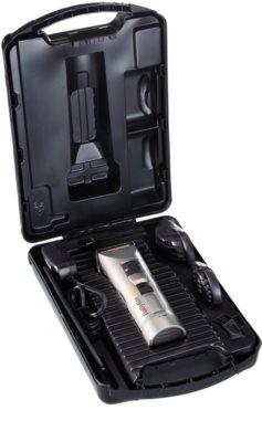 BaByliss For Men WTech Titanium E780E prirezovalnik za lase 8