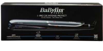BaByliss Stylers I-Pro 235 Intense Protect placa de intins parul 3