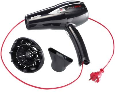 BaByliss Retra - Cord 2000 D371E fén na vlasy 1