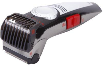 BaByliss For Men Trim and Shave hajnyíró és borotva a vizes borotválkozásra 1