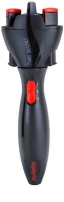 BaByliss Twist Secret TW1000E modelador de cabelo