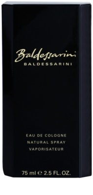 Baldessarini Baldessarini Eau de Cologne para homens 4