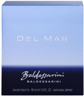 Baldessarini Del Mar тоалетна вода за мъже 4