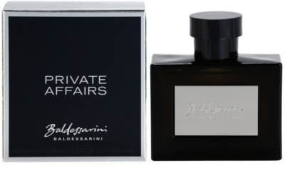 Baldessarini Private Affairs After Shave Lotion for Men