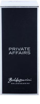 Baldessarini Private Affairs гель для душу для чоловіків 2