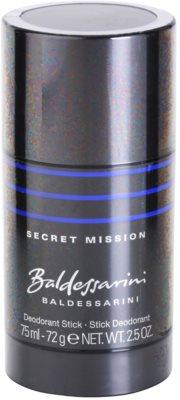 Baldessarini Secret Mission stift dezodor férfiaknak