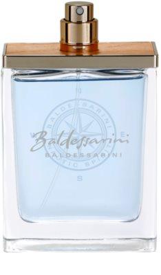 Baldessarini Nautic Spirit toaletná voda tester pre mužov