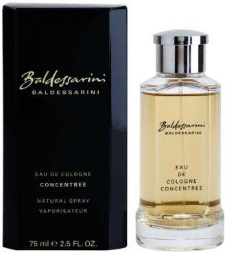 Baldessarini Baldessarini Concentree woda kolońska dla mężczyzn