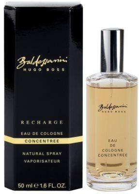 Baldessarini Baldessarini Concentree colonia para hombre  recambio para desodorante
