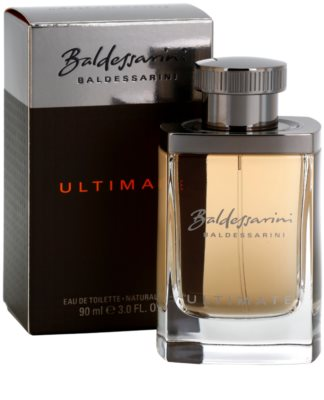 Baldessarini Ultimate Eau de Toilette for Men 1