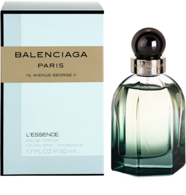 Balenciaga L'Essence eau de parfum nőknek