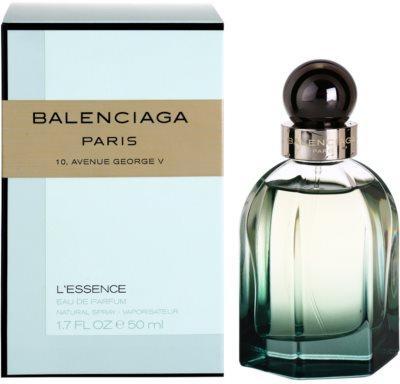 Balenciaga L'Essence parfumska voda za ženske