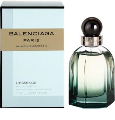 Balenciaga L'Essence парфумована вода для жінок