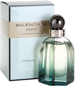 Balenciaga L'Essence Eau De Parfum pentru femei 1