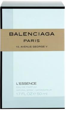 Balenciaga L'Essence Eau de Parfum para mulheres 5
