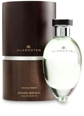 Banana Republic Alabaster Eau de Parfum für Damen