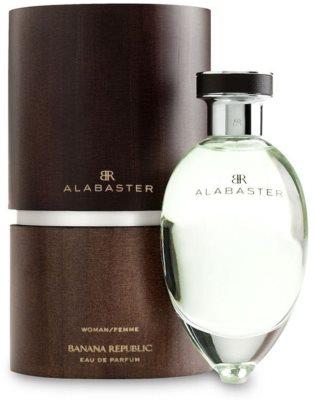 Banana Republic Alabaster woda perfumowana dla kobiet
