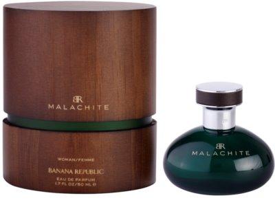 Banana Republic Malachite eau de parfum para mujer