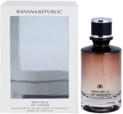 Banana Republic Republic Of Women парфюмна вода за жени