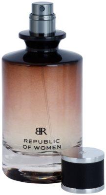 Banana Republic Republic Of Women Eau de Parfum para mulheres 3