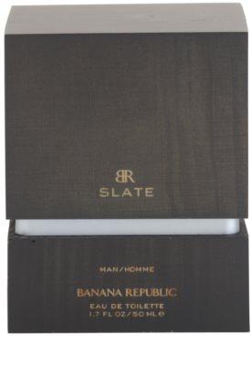 Banana Republic Slate Eau de Toilette pentru barbati 4
