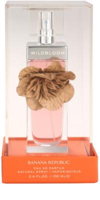Banana Republic Wildbloom eau de parfum para mujer