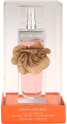 Banana Republic Wildbloom parfémovaná voda pre ženy