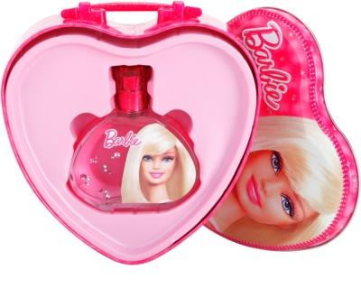 Barbie Barbie darilni set 1