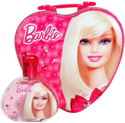 Barbie Barbie ajándékszett
