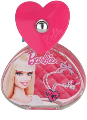 Barbie Fabulous eau de toilette para mujer 2
