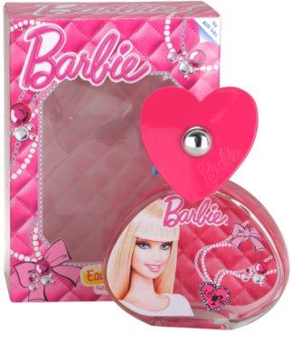 Barbie Fabulous eau de toilette nőknek 3