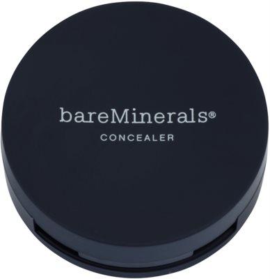 BareMinerals Concealer corector cremos SPF 20 1