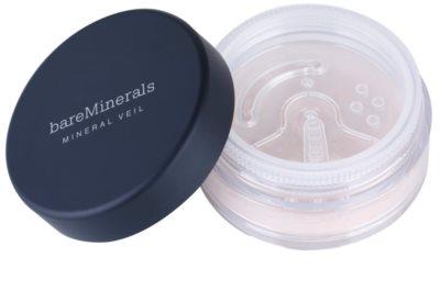 BareMinerals Mineral Veil фіксуюча пудра 1