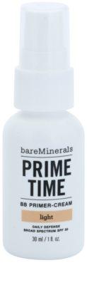 BareMinerals Prime Time BB creme primer