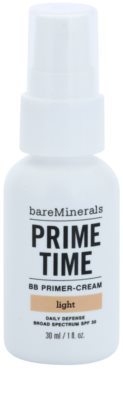 BareMinerals Prime Time crema prebase BB