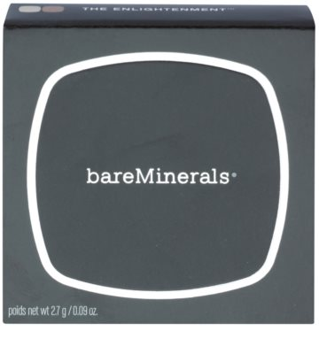 BareMinerals READY™ тіні для повік 2