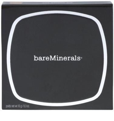 BareMinerals READY™ bronz puder 3