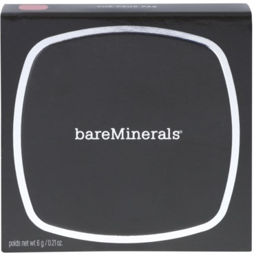 BareMinerals READY™ blush 3