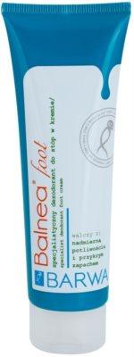 Barwa Balnea Cream Deo-Stick für Füssen